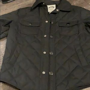 Boys New Without Tags Gymboree Jacket